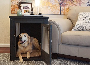 Best Extra Large Indoor Furniture New Age Pet Crate