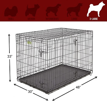 Best For Puppies Cheap Dog Crate