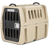 Best For Travel Intermediate Dog Crate Summary