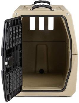 Best For Travel Intermediate Gunner Kennels G1 Dog Crate