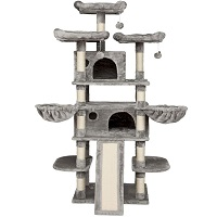 Best Fun Cat Tree With Large Perches Summary