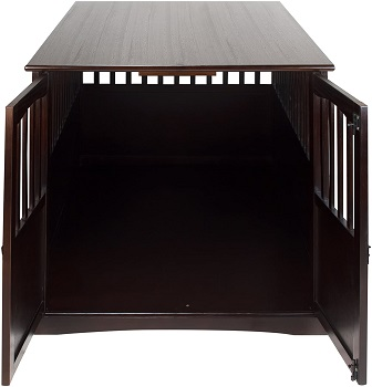 Best Furniture Style Large Indoor Extra Large Pet Crate