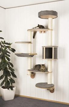 Best Gray Cat Tree