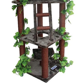 Best Large Cat Tree With Branches