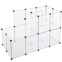 Best Large Cheap Indoor Rabbit Cage summary