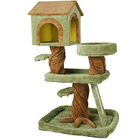Best Limbs Cat Tree With Branches Summary