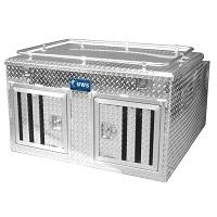 Best Metal For Trucks 2-Door Deep Dog Box Summary