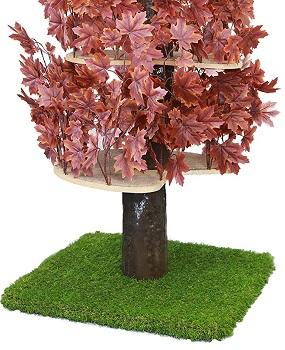 Best Modern Tree Branch Cat Tree