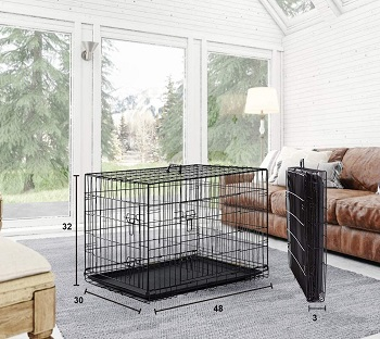 Best Of Best Cheap 48 inch Large Dog Crate