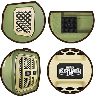 Best Of Best For Trucks Hunting Kennel