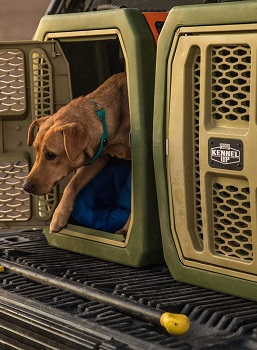 Best Of Best For Trucks Primos Hunting Kennel