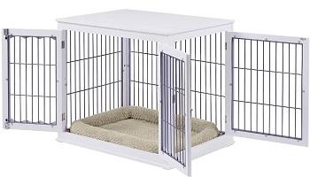 Best Of Best Indoor Furniture Pet Crate End Table