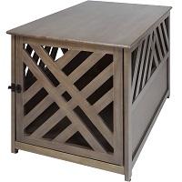 Best Of Best Indoor Wooden Wooden Pet Crate Summary