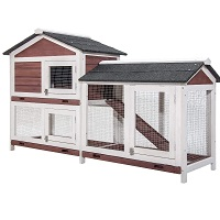 Best Of Best Insulated rabbit hutch summary