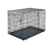 Best Of Best Large Double Door Double Door Folding Crate Summary