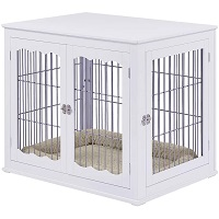 Best Of Best Large Indoor Pet Crate End Table Summary