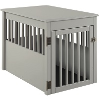 Best Wooden Large Indoor Large Pet Crate Summary