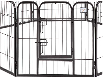 BestPet Playpen review