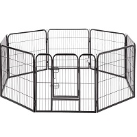 BestPet Playpen summary