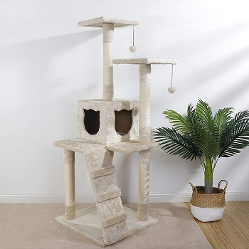 Epetlover Cheap Big Cat Trees Review