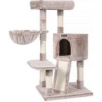 Feandrea 2-Cat Cat Tree Summary