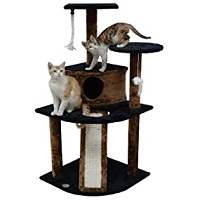 Go Pet Club F713 Cat Tree Summary