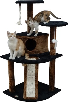 Go Pet Club F713 Cat Tree