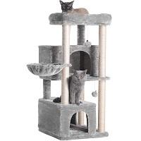 Hey-Bro Extra Large Cat Condo Summary