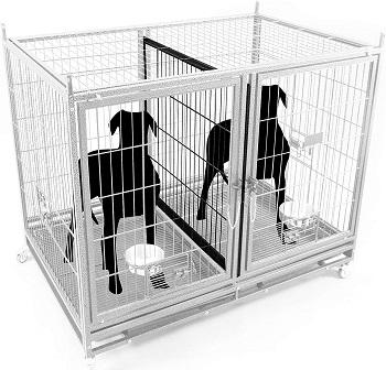 Homey Pet 43 Heavy Duty Cage