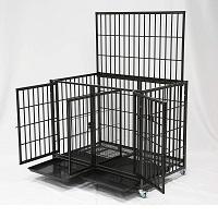 Homey Pet 43 Heavy Duty Cage Summary