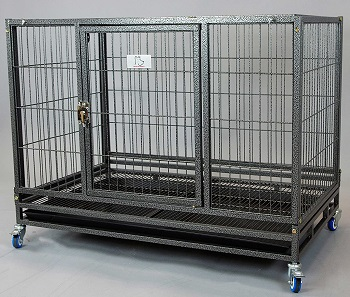 Homey Pet Cage review