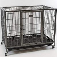 Homey Pet Cage summary