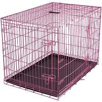 Internet's Best Wire Dog Kennel Summary