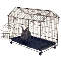 Kennel-Aire Cage summary