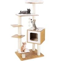 Lazy Buddy Chic Cat Furniture Summary