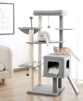 Made4Pets 7-Level Cat Tree