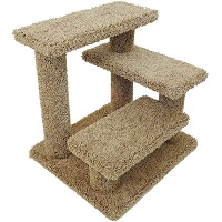 New Cat Condos Cat Tower With Stairs Summary