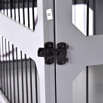 PawHut Decorative Dog Cage Review