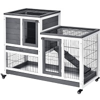 Pawhut cage summary (2)