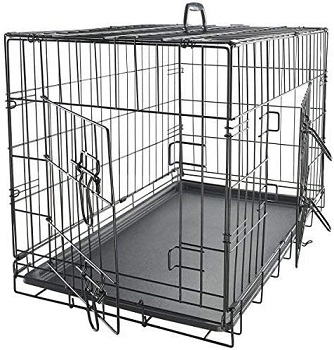 Paws & Pals XL dog crate Review