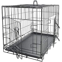 Paws & Pals XL dog crate Summary