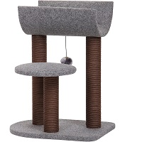 PetPals Cat Furniture For Small Spaces Summary