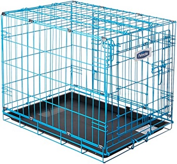 Petmate Puppy Training Retreat Kennel Review
