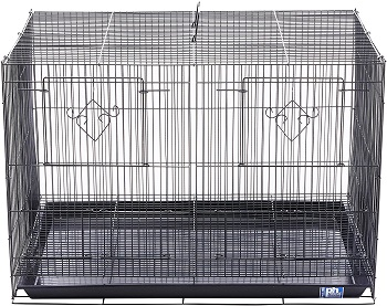 Prevue Hendryx Cage review