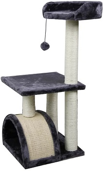 Roypet Elevated Perch Tree Review