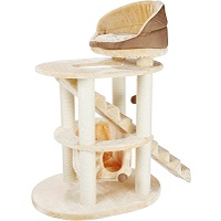 Trixie Step Ladder Cat Tree Summary