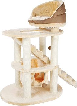 Trixie Step Ladder Cat Tree