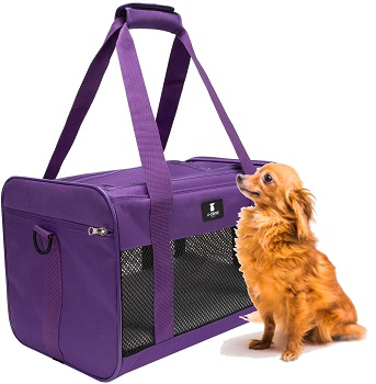 X-ZONE PET Travel Carrier