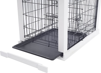 Zoovilla Dog Crate Review