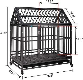 coziwow cage